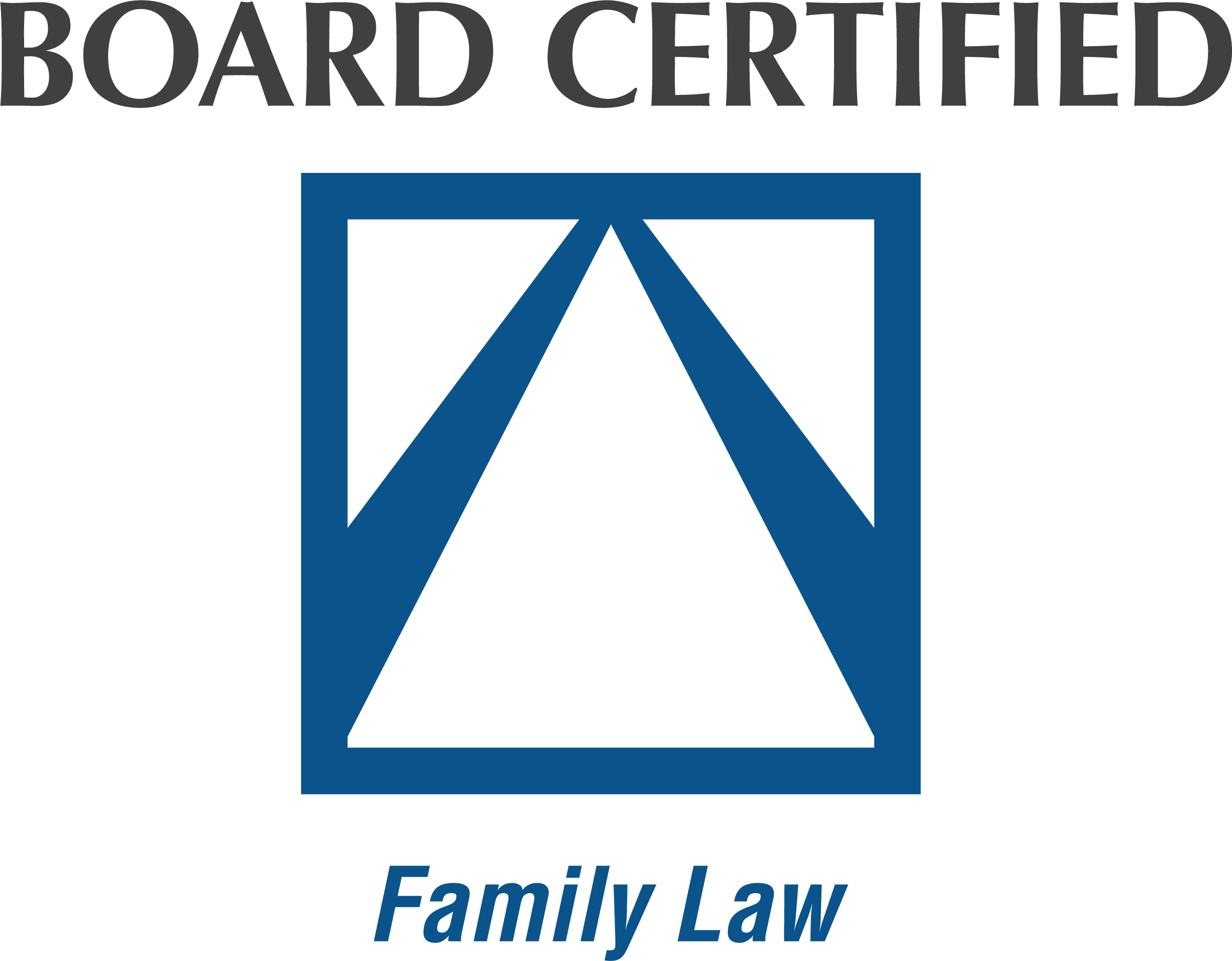 board cerified family law
