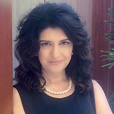 haleh moddasser podcast guest