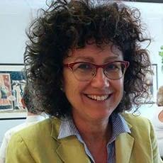 Suzanne Chester