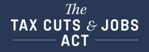 the tax cuts & jobs act