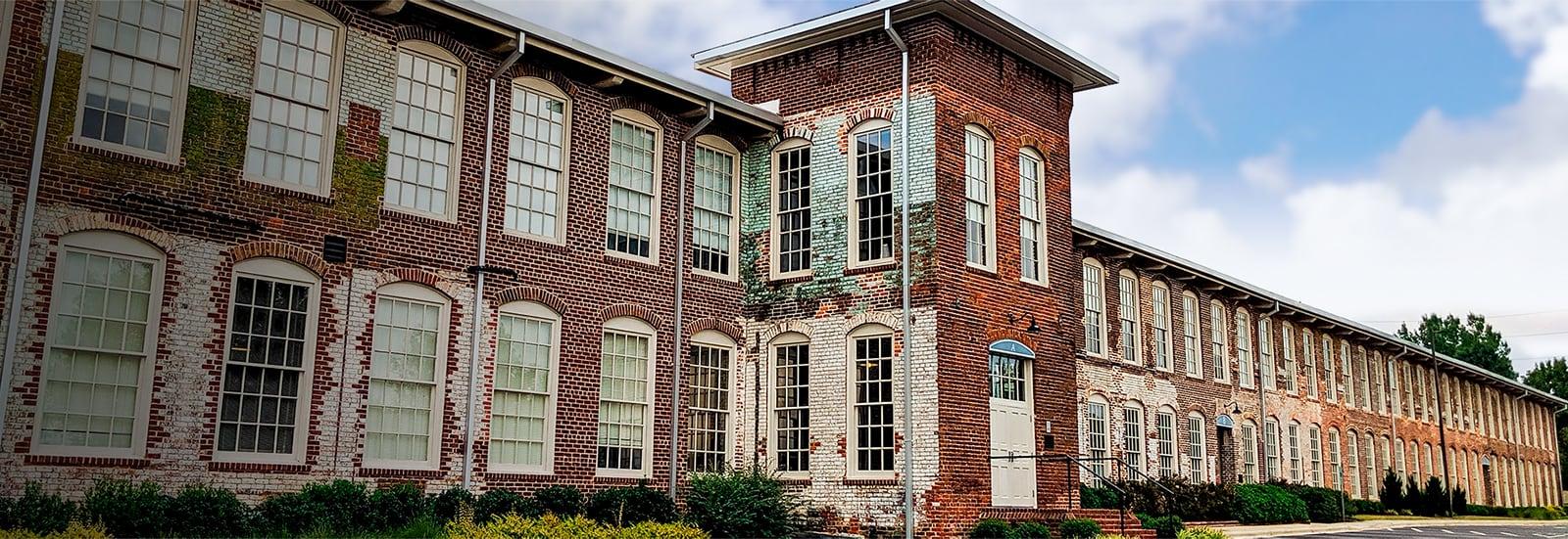 Gailor Hunt office in Raleigh